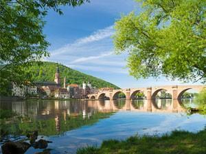 deutschland reise heidelberg t