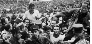 1º Mundial de Alemania 1954