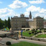 Castillo de Ehrenburg Alemania
