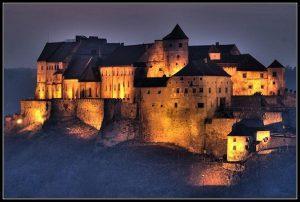Castillo Burghausen Alemania