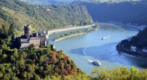 Castillo Katz Alemania