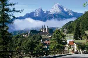 Berchtesgaden Alemania