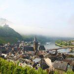 Las oraciones subordinadas causales en aleman