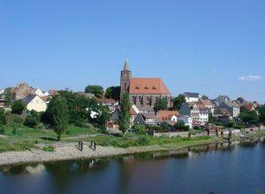 Eisenhüttenstadt Alemania
