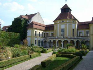 Museo de medicina Ingolstadt Alemania