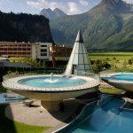 Aqua Dome Ötztal Österreich