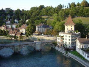 Berna Suiza 1