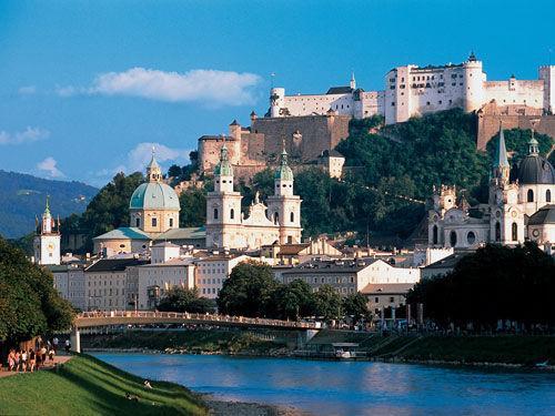 SalzburgÖsterreich
