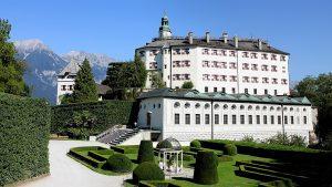 Schloss Ambrass Österreich