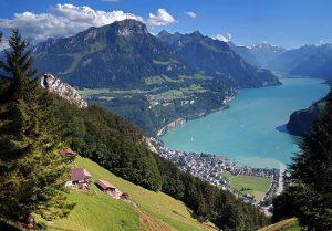 VierwaldstätterseeSchweiz
