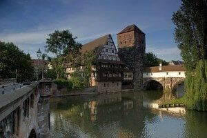 Nürnberg Deutschland