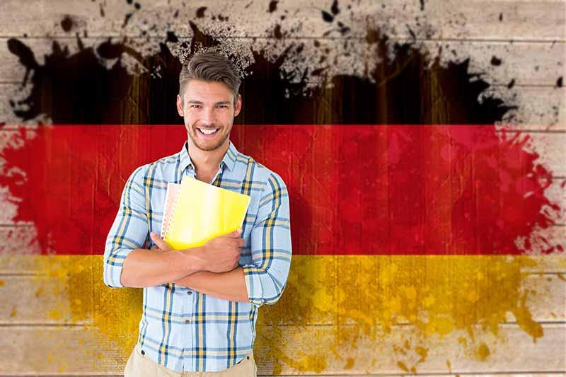 coach aleman aprender idioma