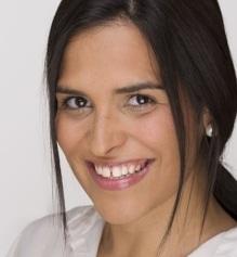 Elisa Galvan