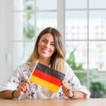 Las mejores profesoras de alemán.