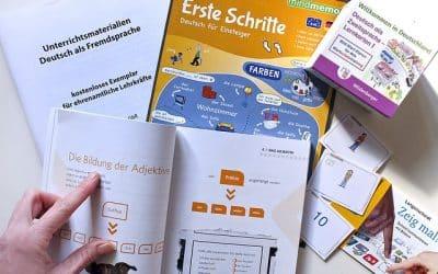 Los pronombres interrogativos en alemán «wer» y «was»