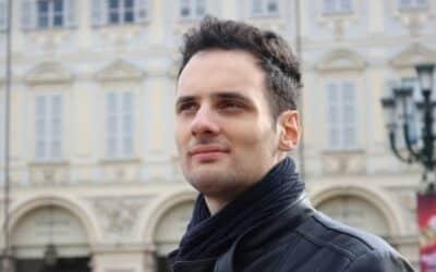 Davide. Profesor de alemán poliglota