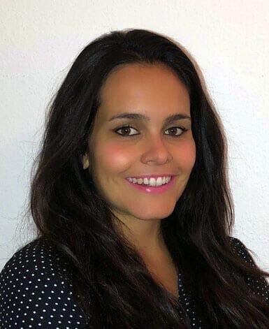 Yolanda German teacher